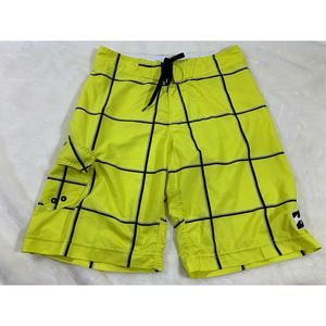 Billabong Platinum X Board Shorts Hydro-Stretch